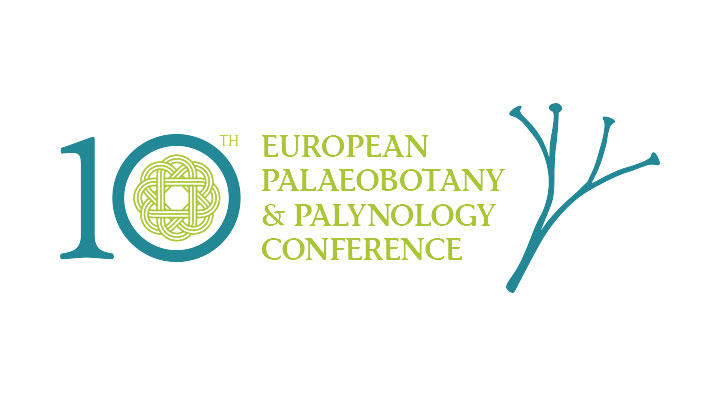10th European Conference on Paleobotany and Palynology