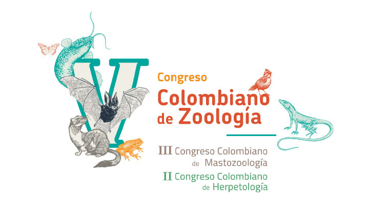 V Colombian Congress of Zoology