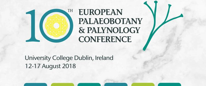 EPPC 2018 – 10th European Palaeobotany and Palynology Conference