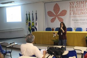 Dr. Cláudia Inês da Silva - RCPol: contributions to Palynoecology