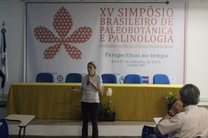 Dr. Paula Andrea Sepulveda Cano - Pollen studies at Magdalena University, Colombia: current state and future perspectives