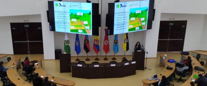 Colombian Congress of Ecosystem Services