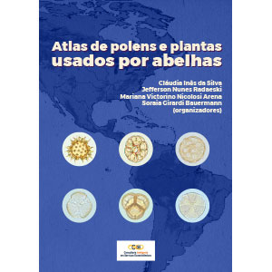 Atlas of pollen and plants used by bees